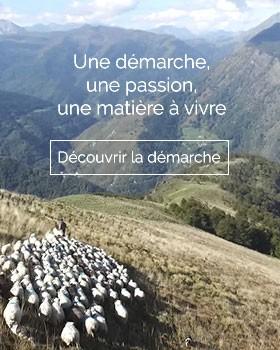 Démarche Pyrénées Création